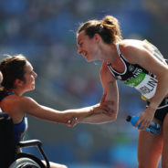 Good News: Sportsmanship Over Olympic Medals
