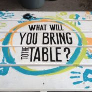 We All Bring Something Valuable To The Table